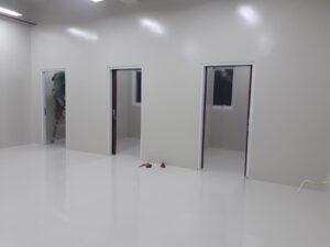 kontraktor epoxy lantai bogor