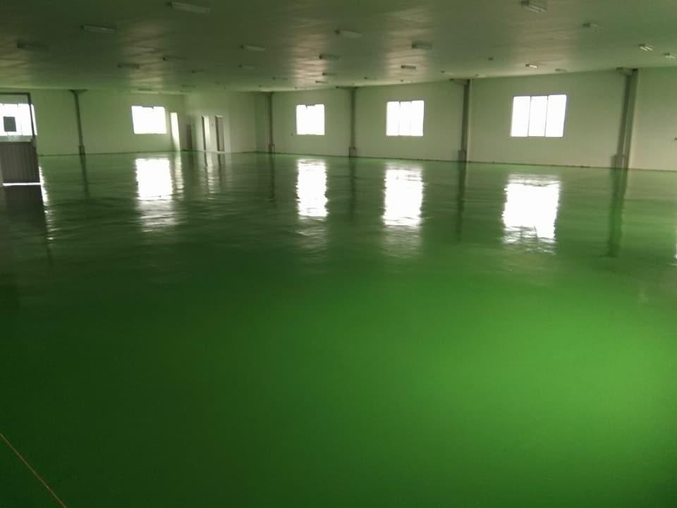 jasa epoxy lantai jakarta murah