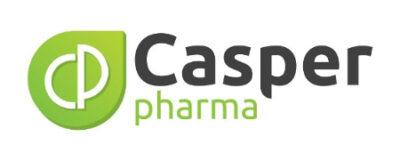 testimoni casper pharma